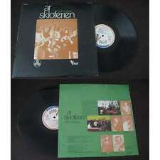 AR SKLOFERIEN - Folk Celtique LP Folk Celtic Breizh 1973