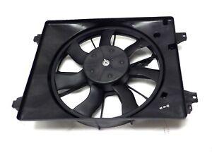 CF2014420 Radiator Cooling Fan for 2007-2012 Hyundai Veracruz HY3115124