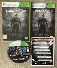 Dark Souls 2 Xbox 360 Mint Complete
