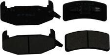 Disc Brake Pad Set-PSM Semi-Met Disc Brake Pad Rear Autopart Intl 1402-69912
