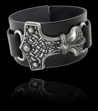 Alchemy Gothic (metal-wear) trueno martillo pulsera