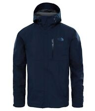 The North Face Dryzzle Regenjacke XL EU blau