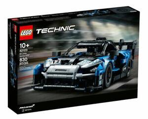 Brand New Lego Technic McLaren Senna GTR (42123) SHIPPING 20 Jan