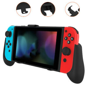 2-in-1 Hand Grip Case for Nintendo Switch Lite, protective easy