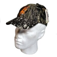 Hunting Fishing Camouflage QUALITY MOSSY OAK Baseball Cap Military  FORD  !!