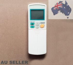 DAIKIN Air Conditioner Remote Control ARC433A1 ARC433A21 ARC433A70 ARC433B70