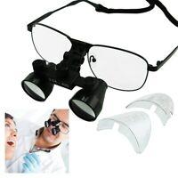 3.5X Surgery Medical Frame Galileo Binocular Dental Loupe
