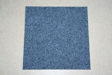 Azulejos De Alfombra Gris Premium - 3.5m2 oficina nacional Comercial Uso Pesado Suelo