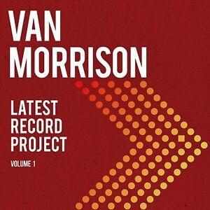 Van Morrison - Latest Record Project Volume I (2021) CD - NEW & SEALED