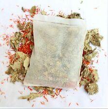 "(Free Shipping)5 Bags Organic Wormwood ""Artemisia Absinthium"" Safflower Foot"