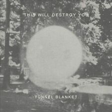 Tunnel Blanket by This Will Destroy You  Vinyl, May-2011, 2 Discs, Suicide Squee