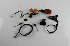 1989-97 Suzuki GSX750 F Katana/89 GSX 750 Assorted Parts & Hardware