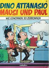 Tonuccio e Paul 9 (z1, 1. edizione), Comic Plus