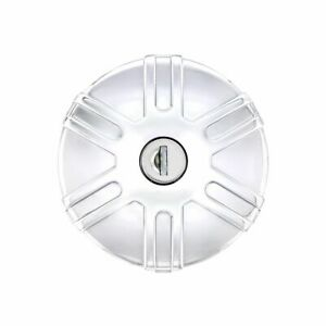 Chrome Titan Cap - Locking Gas Cap for 1947-71 Chevy and Ford