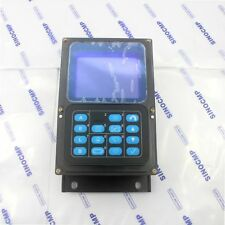 Komatsu PC300-7 Excavator Monitor 7835-12-1014 7835-12-1013 with1 Year warranty