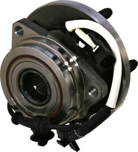 Wheel Bearing and Hub Assembly Front Autopart Intl 1411-480976