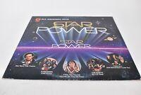 Various - Star Power, VINYL LP