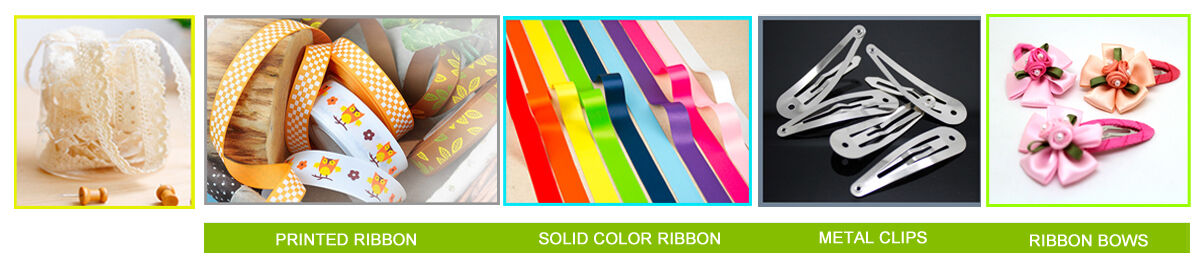 PPCrafts Family - Wholesale Ribbons
