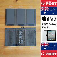 New Apple iPad 2 2nd Gen A1376 Battery 6930mAh  616-0560 - Local Seller
