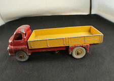 dinky GB 522 camion Big Bedford plateau