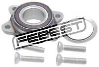 1782-A6MF85-KIT Genuine Febest FRONT WHEEL HUB KIT 4F0498625B