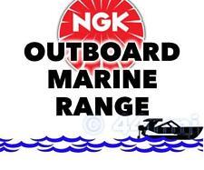 Mercury Boat Engines and Motors Spark Plugs