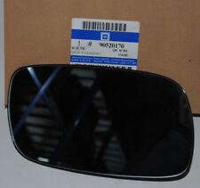 original OPEL espejo exterior espejo derecho Astra F 90520170 1426510