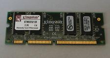 LEXMARK T622 T522 Speicher 128MB RAM Kingston KTM0059/128 Druckerspeicher