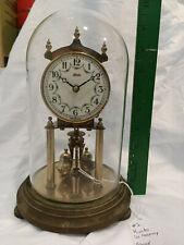 Kundo Anniversary Clock - Working - Glass