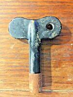 Clock Key. Size 6.00mm/ #15 (Fits Antique Vintage Clocks) Key Lot KA400