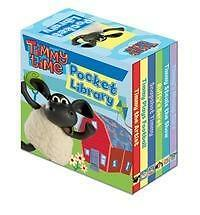 Timmy Time Pocket Library, 1405248378, New Book