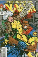 X-Men 305 1963 Uncanny Rare Nm Xmen Marvel Wolverine