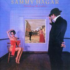 Standing Hampton - Hagar,Sammy (1987, CD NEUF)
