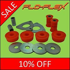Land Rover Rear Trailing Arm Chassis & Axle Bushes Polyurethane Poly Bush
