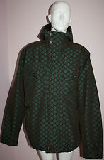 NWOT Mens Burton Dry Ride Jacket Coat Size XL