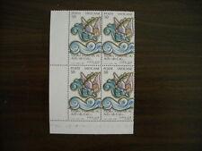 4 Francobolli Poste Vaticane  lire 50