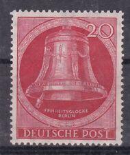 Berlin Mi.Nr. 77  postfrisch, 20 Pfg.