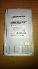 Original Sirius Stiletto 10 100 Slim Battery SL10 SL100 GENUINE SLSB1 battery