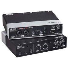 STEINBERG UR-242 Compact USB 4x2 Computer Recording Interface UR22 REP