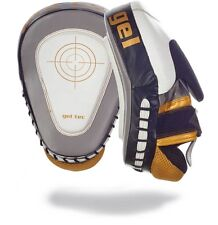 Ju-Sports- Paar Curved Pratze pro HD Gel.  Boxen. Boxing. Mitts. Training.
