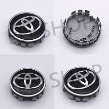 4 PCS 2015-2017 TOYOTA CAMRY OEM CENTER CAP 42603-06150 62mm 2.43inch