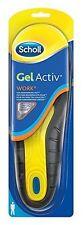 Dr. Scholl's GelActiv Work Einlegesohlen - 42-48 EU