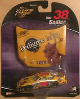 Winner's Circle 2004 Elliott Sadler 1/64 Wizard of Oz Car Hood NASCAR
