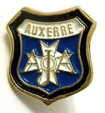 Pin Spilla AJ Auxerre Calcio Francia