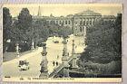 """CPA """" STRASBOURG - L'Université et le Pont"""