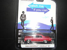 Greenlight Chevrolet Chevelle 1964 Catch me if you can 44680 1/64