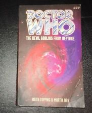 Dr Doctor WhoDevil Goblins from Neptune byTopping and Day (BBC PDA #1)