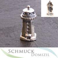 TROLLBEADS Silberbead Leuchtturm / Lighthouse 11513