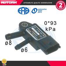 550755 Sensore, Pressione collettore d'aspirazione (MARCA-ERA)