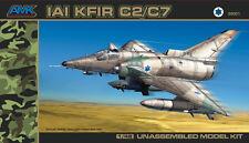 AMK Models AvantGarde model kit 1/48  Kfir C2/C7 - #88001